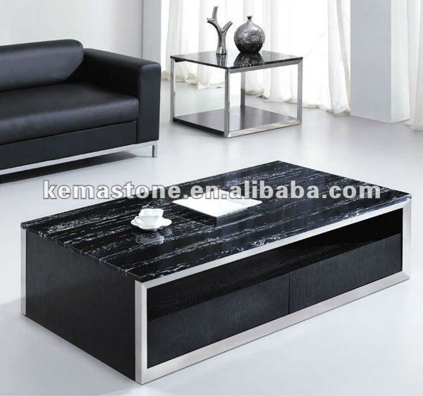 Magnificent Wellliked Dragon Coffee Tables With Silver Dragon Black Marble Coffee Tables Buy Black Marble Coffee (Image 42 of 50)