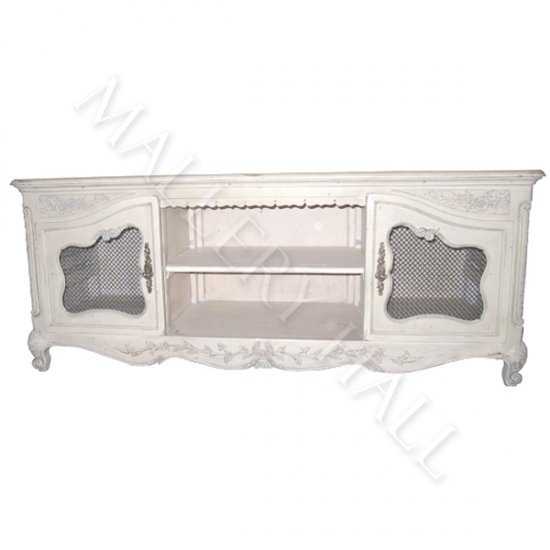Magnificent Wellliked French Country TV Cabinets In Carved French Country Tv Cabinet (Image 42 of 50)