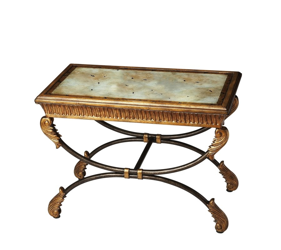 Magnificent Wellliked Heritage Coffee Tables In Butler Heritage Coffee Table Reviews Wayfair (Image 38 of 50)