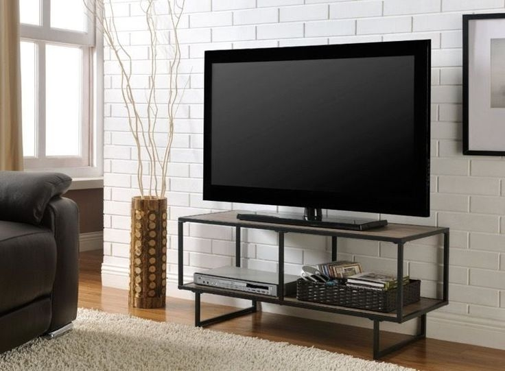 Magnificent Wellliked Home Loft Concept TV Stands Intended For Best 25 42 Inch Tv Stand Ideas Only On Pinterest Ashley (Image 32 of 50)