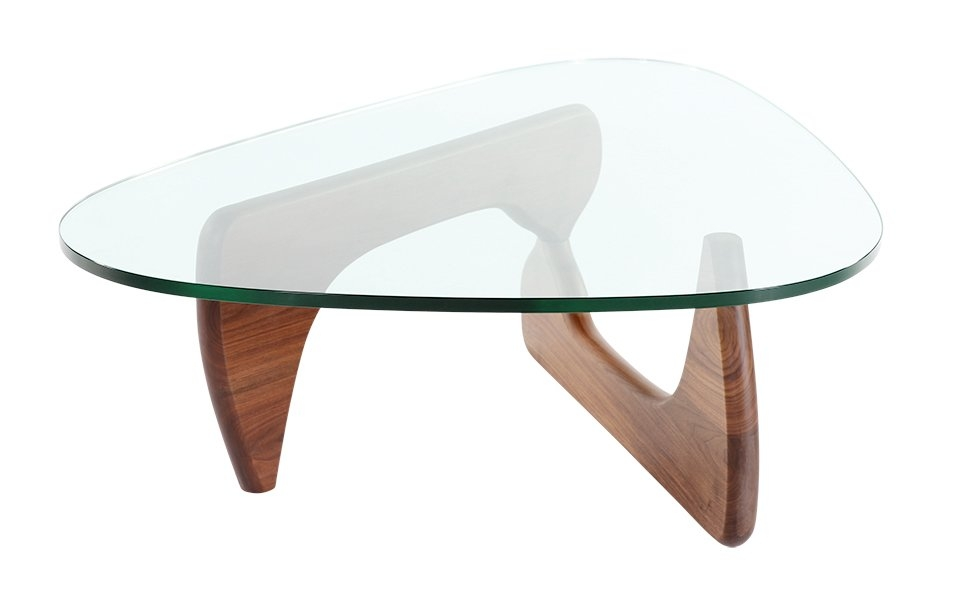Magnificent Wellliked Noguchi Coffee Tables Inside Stilnovo Noguchi Coffee Table Reviews Wayfair (Image 32 of 40)