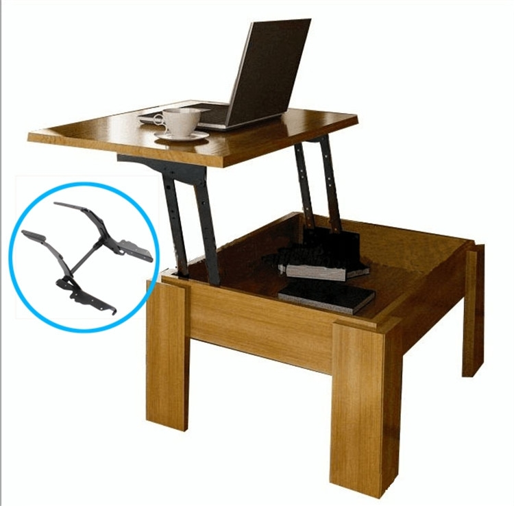 Magnificent Wellliked Swing Up Coffee Tables Intended For Other Furniture Hardware Table Transformer Accessories Swing Up (Image 24 of 40)