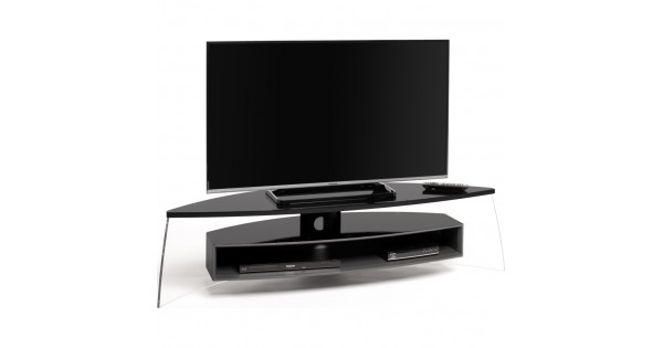 Magnificent Wellliked Techlink Air TV Stands With Floating Box Shelf Suitable For Displays Up To  (Image 39 of 50)