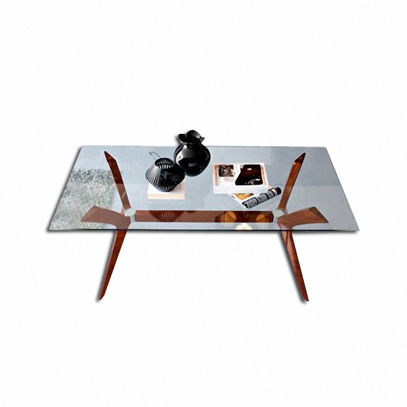 Magnificent Wellliked Tokyo Coffee Tables With Regard To Calligaris Omnia Square Coffee Table Taupe (Image 38 of 50)