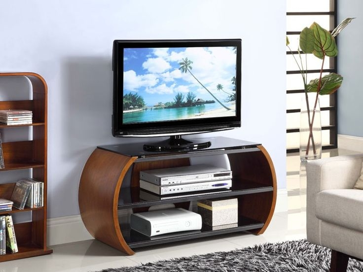 Magnificent Wellliked Trendy TV Stands Regarding Best 20 Walnut Tv Stand Ideas On Pinterest Simple Tv Stand Tv (View 11 of 50)