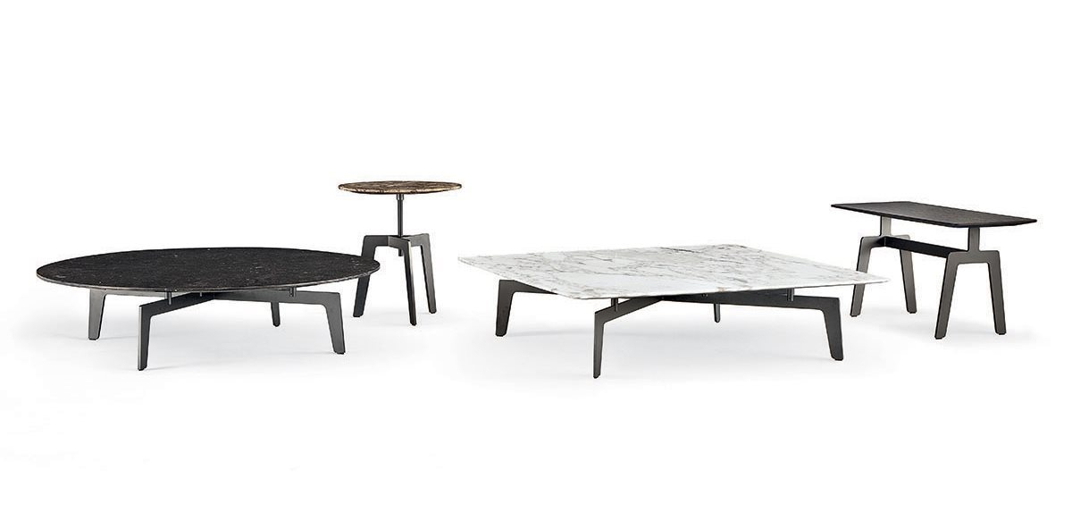 Magnificent Wellliked Tribeca Coffee Tables Within Coffee Tables Poliform Tribeca (Image 29 of 50)