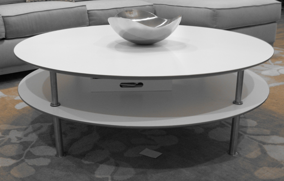 Magnificent Wellliked White Circle Coffee Tables For Round Coffee Table Ikea In Trends (Image 37 of 50)