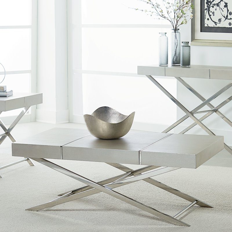 Magnificent Widely Used Ava Coffee Tables Inside Standard Furniture Ava Coffee Table With Lift Top Reviews Wayfair (Image 40 of 50)