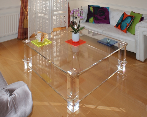 Magnificent Widely Used Large Low Level Coffee Tables Intended For Wood Table Diy Console Crystal Console Tables And Radiator Covers (View 28 of 50)