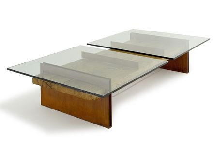 Magnificent Widely Used Reclaimed Wood And Glass Coffee Tables Regarding Coffee Tables Wood And Glass Jerichomafjarproject (View 38 of 50)