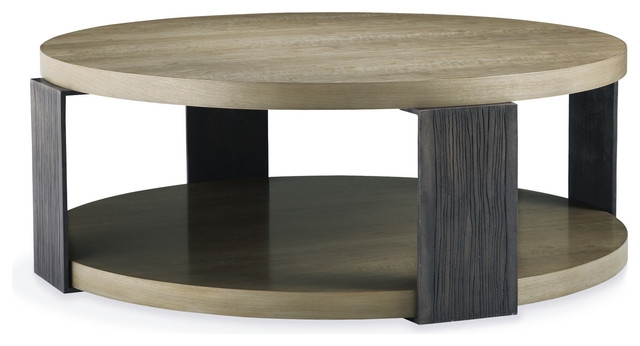 Magnificent Widely Used Round Coffee Tables With Storage Throughout Great Round Modern Coffee Table Coffee Tables Design Best Modern (Image 37 of 50)
