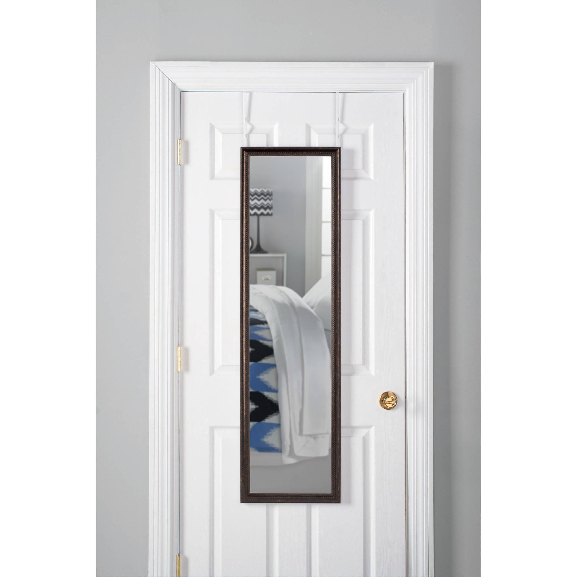 20 photos ornate white mirrors mirror ideas. Black Bedroom Furniture Sets. Home Design Ideas