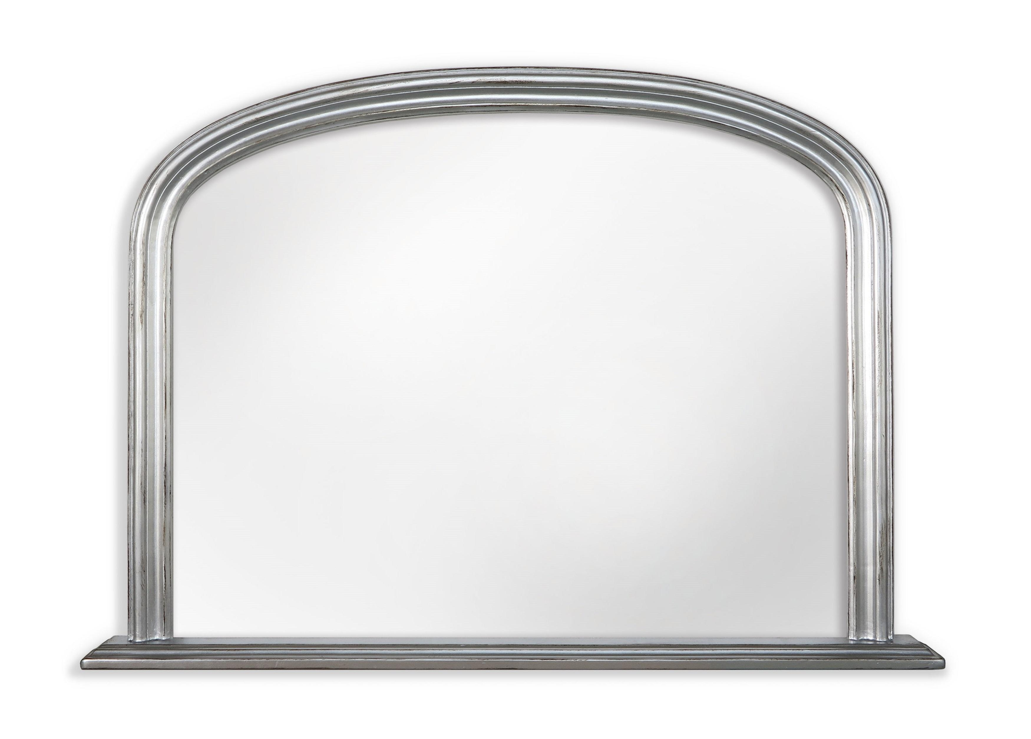 Mantle Mirrors | Selectino With Regard To Mantle Mirror (Image 18 of 20)