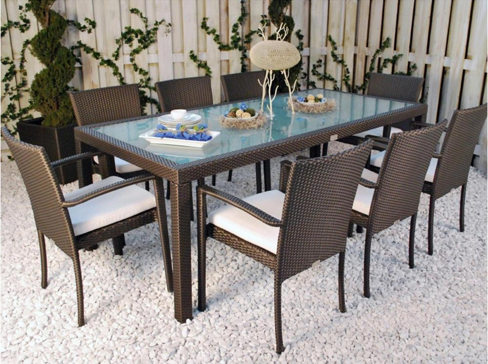 "Marbella 36"" Square Dining Table – Dining Tables From Kannoa Intended For Marbella Dining Tables (Image 10 of 20)"