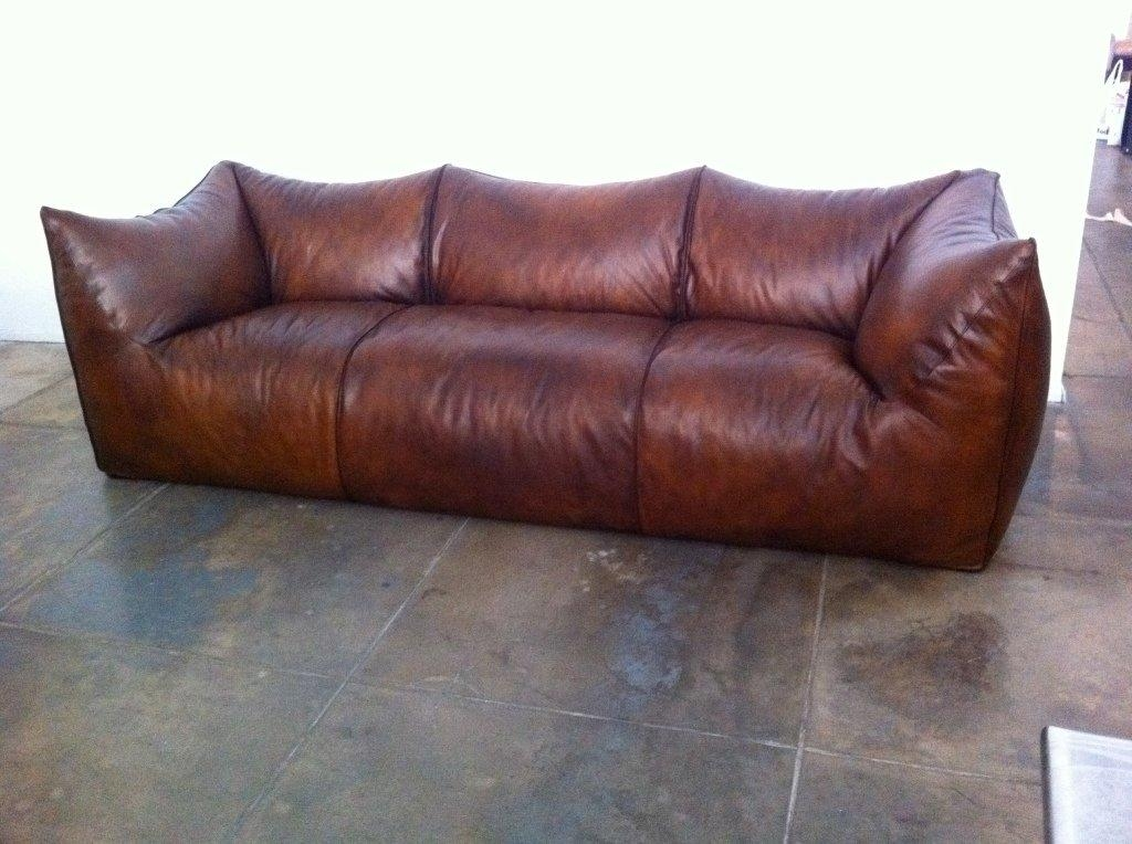 "Mario Bellini ""le Bambole"" 3 Seater Sofa At 1Stdibs Pertaining To Bellini Sofas (View 8 of 20)"