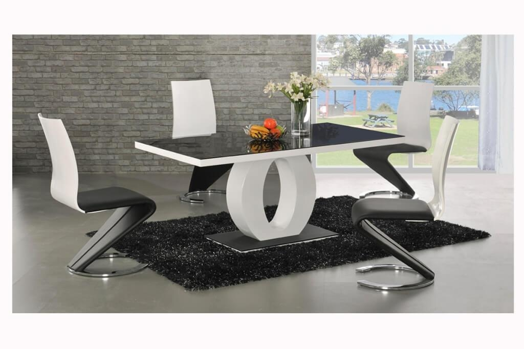 20 Photos Unusual Dining Tables For Sale Dining Room Ideas