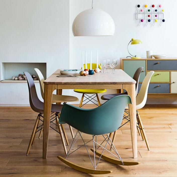 Marvelous Scandinavian Dining Table And Chairs 35 About Remodel In Scandinavian Dining Tables And Chairs (View 8 of 20)
