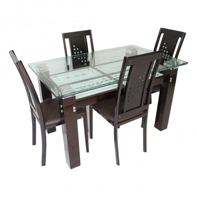 Mason – Wooden Dining Set – Woodys Furniture In Sheesham Wood Dining Tables (Image 7 of 20)