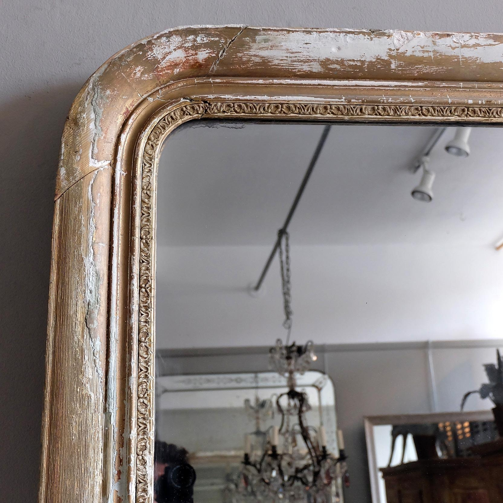 Massive Antique Mirror › Puckhaber Decorative Antiques With Massive Mirror (Image 16 of 20)