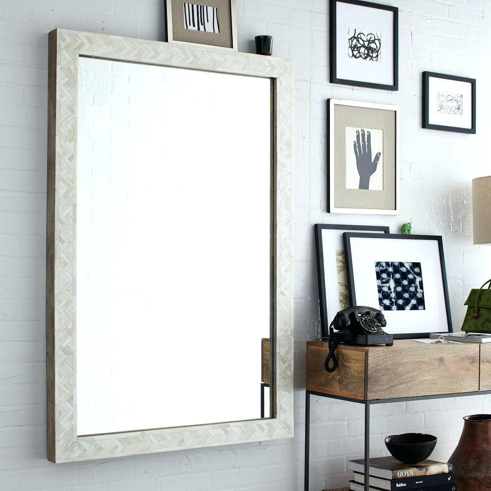 Massive Wall Mirror – Shopwiz Intended For Massive Mirrors (Image 19 of 20)