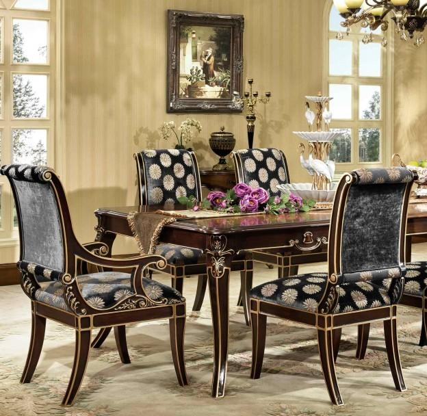 Mayfair Dining Table – Dining Room Tables – Furniture Store Pertaining To Mayfair Dining Tables (Image 8 of 20)