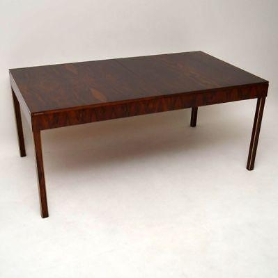 Mcintosh Large Vintage Retro 60/70's Extending Dining Table In Retro Extending Dining Tables (View 14 of 20)