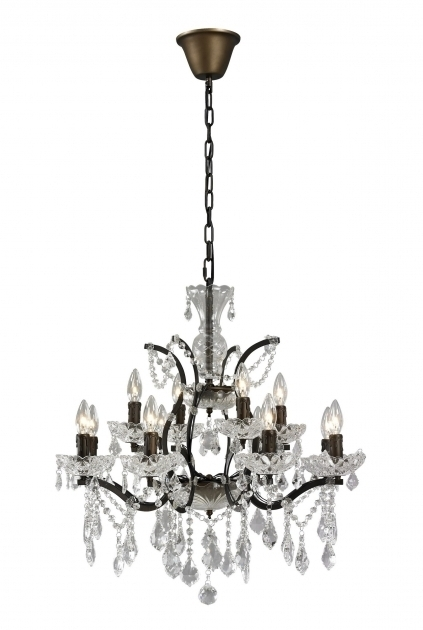 Mesmerizing 1000 Ideas About Make A Chandelier On Pinterest For Small Rustic Crystal Chandeliers (Image 15 of 25)