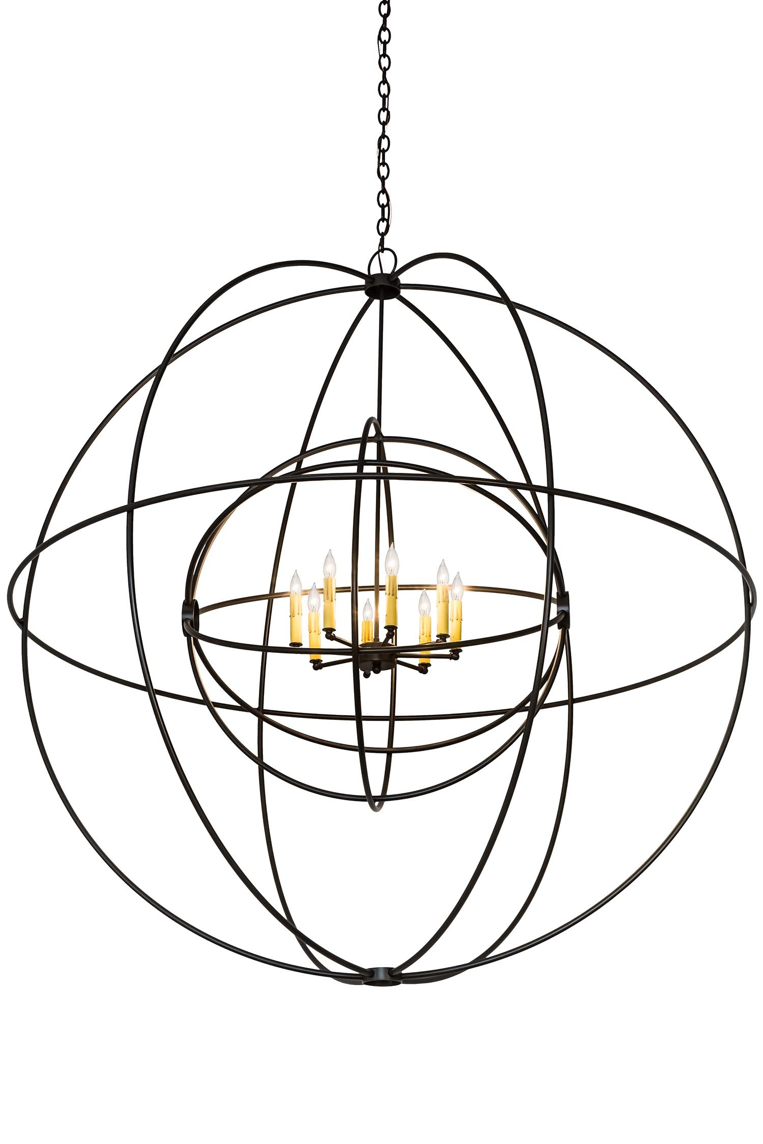 Meyda Custom Lighting Unveils Atom Enerjisi Chandelier Lightboard Inside Atom Chandeliers (Image 11 of 25)