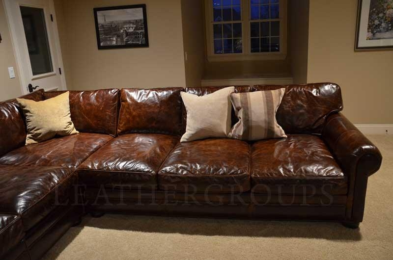 20 Best Ideas Brompton Leather Sectional Sofas