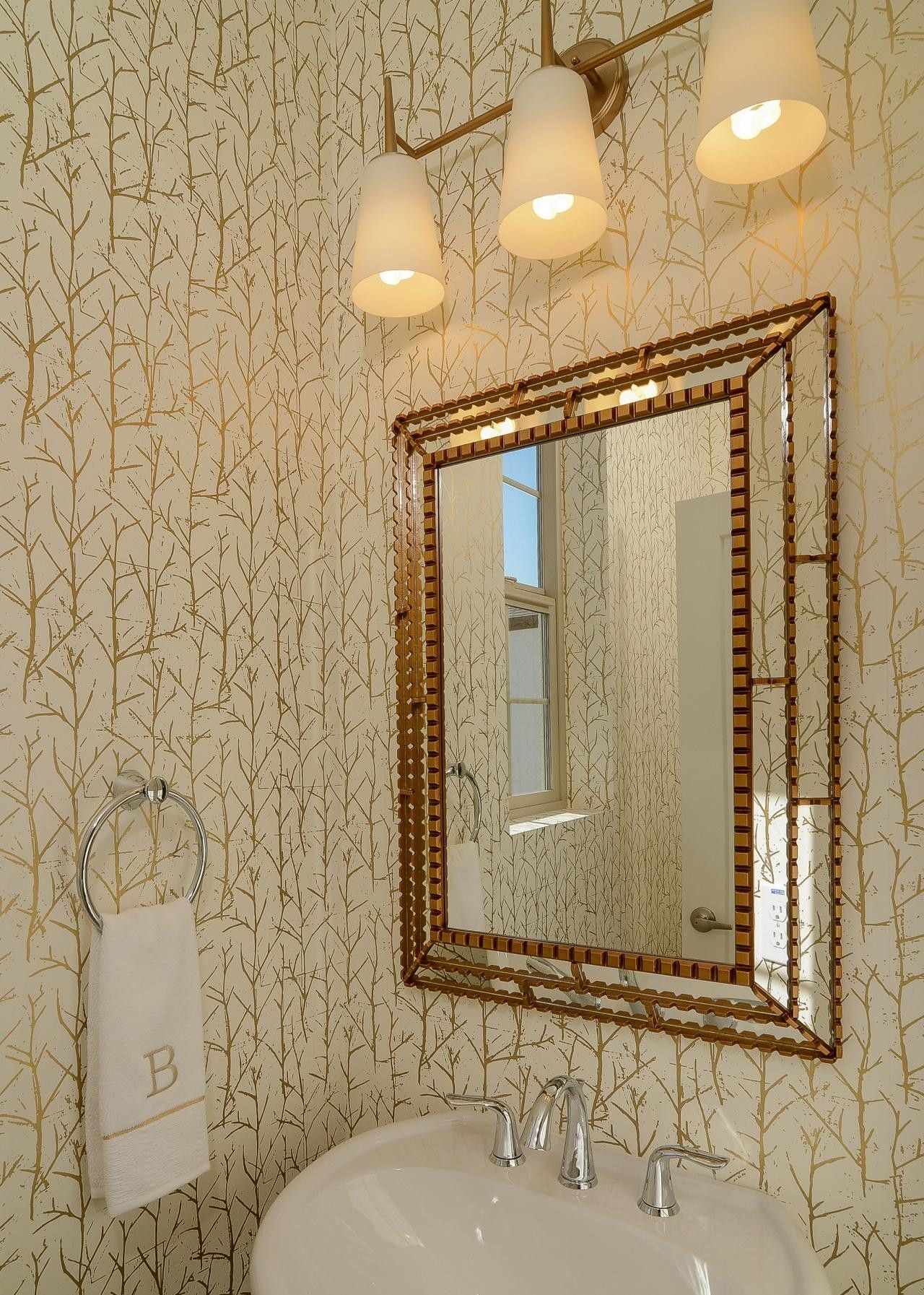 25 Ideas Of Mini Chandelier Bathroom Lighting Chandelier