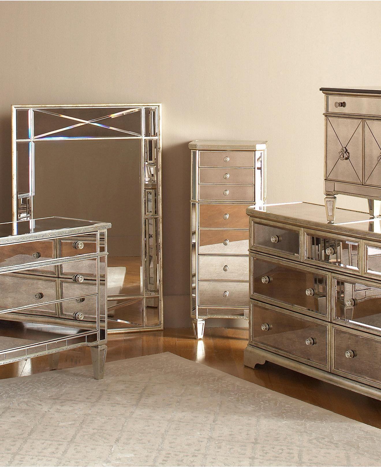 Mirrored Furniture Z Gallerie – Harpsounds (Image 17 of 20)