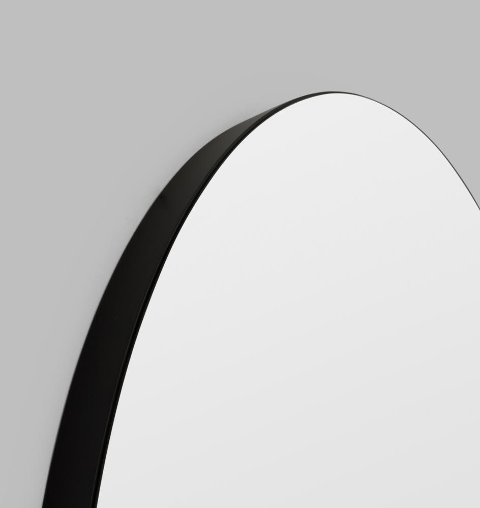 Mirrors | Bathroom And Wall Mirrors | The Block Shop Throughout Round Black Mirrors (View 9 of 20)