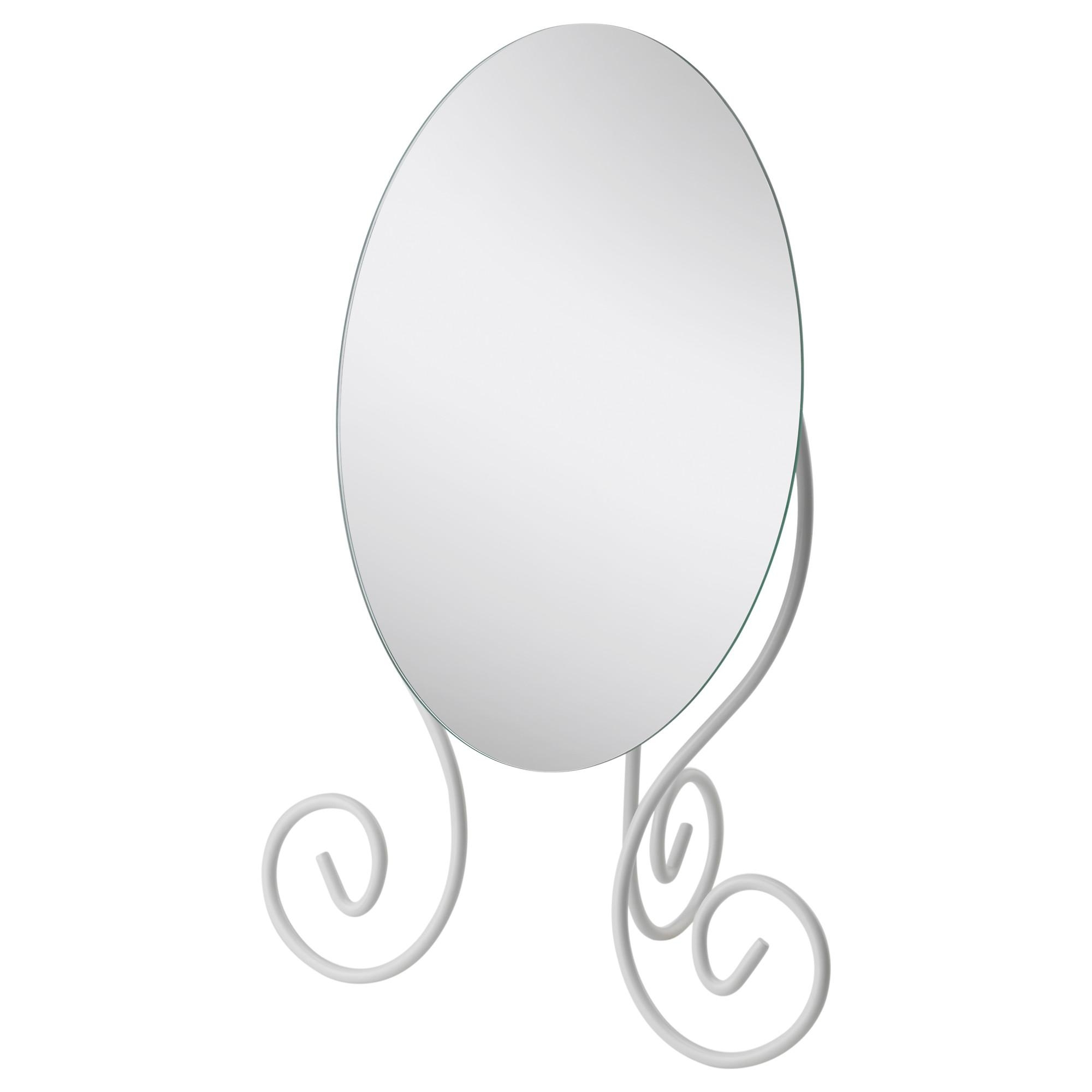 Mirrors – Floor, Table & Wall Mirrors – Ikea For Standing Table Mirror (Image 10 of 20)