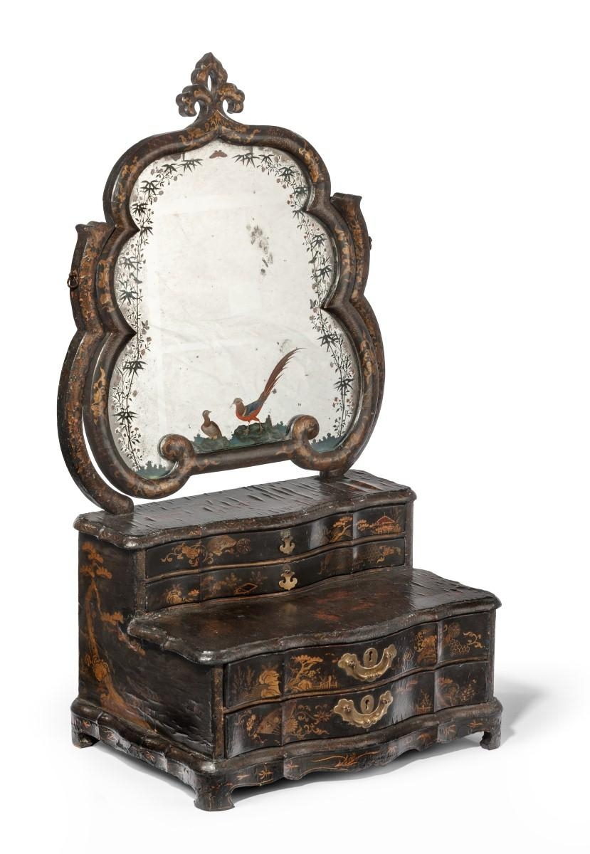 Mirrors & Frames Archives – The Decorative Antiques & Textiles Fair In Chinese Mirrors (View 18 of 20)
