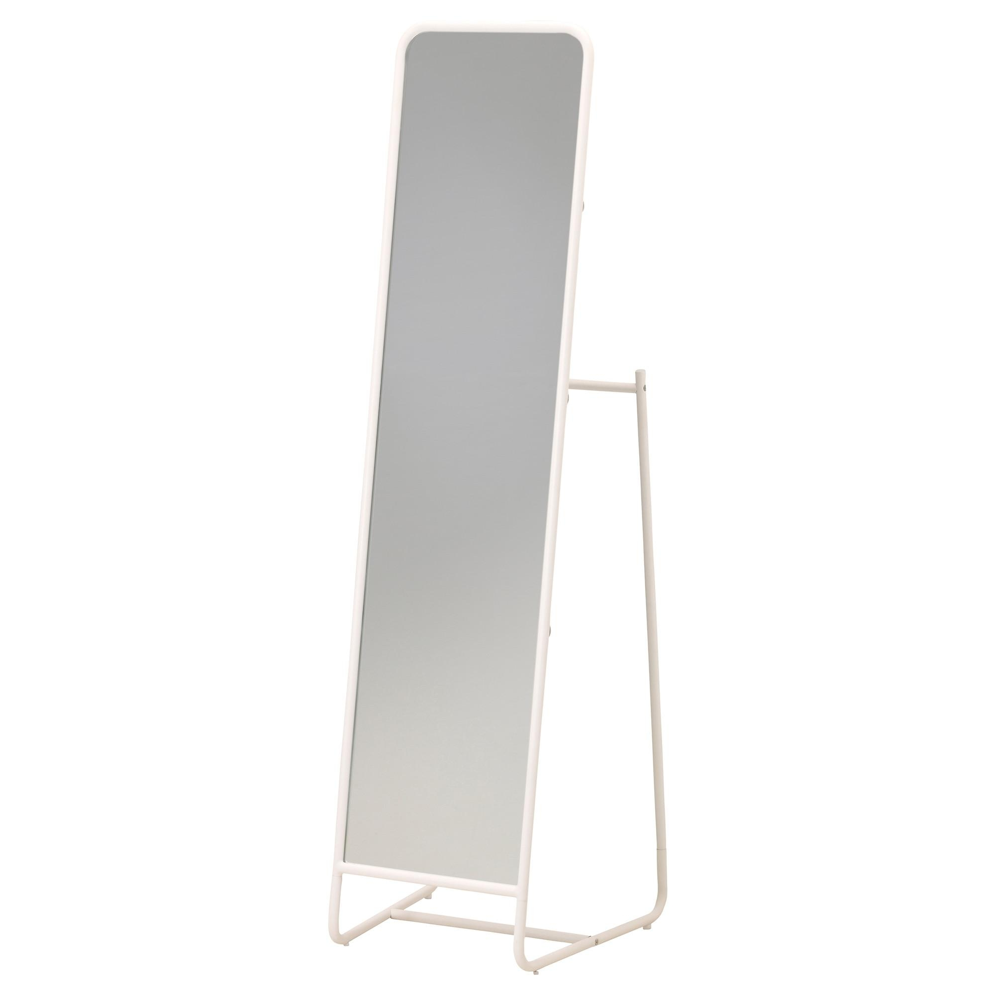 Mirrors – Free Standing Mirrors – Ikea For Free Stand Mirror (Image 15 of 20)