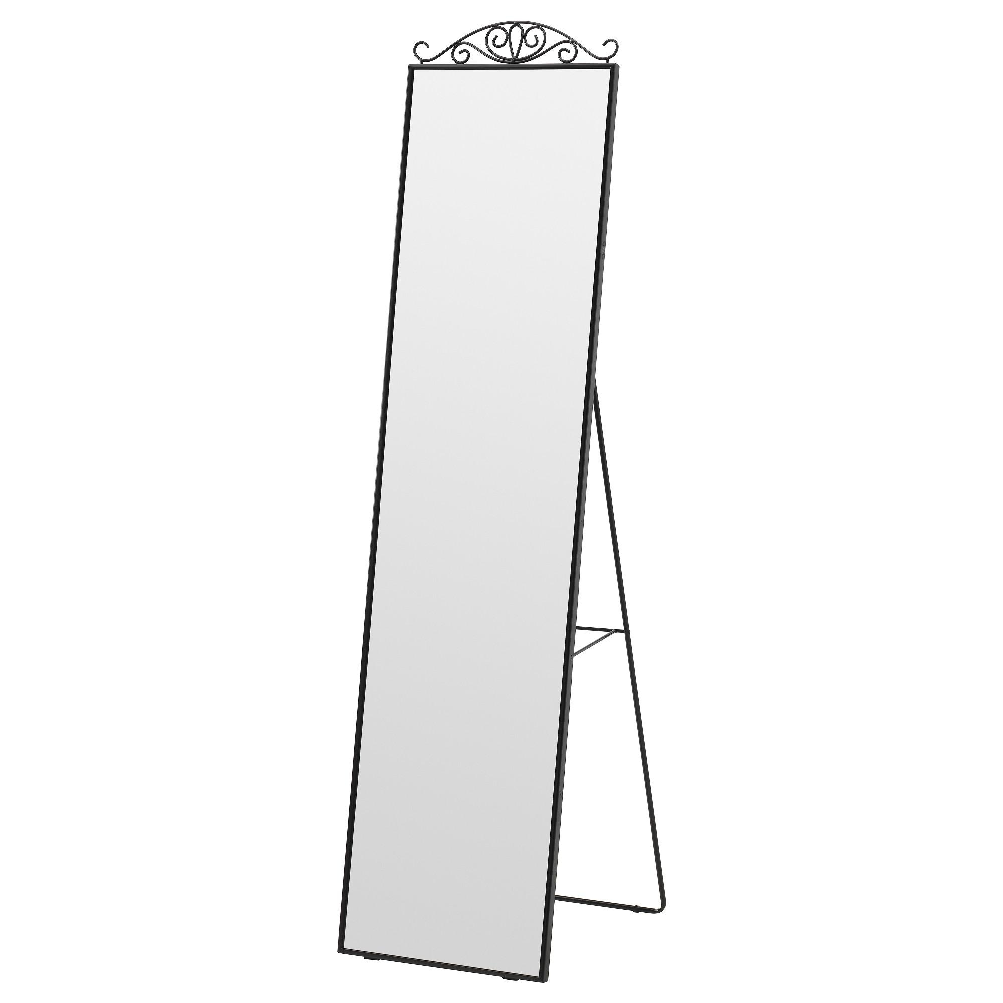 Mirrors – Free Standing Mirrors – Ikea Intended For Modern Free Standing Mirror (Image 14 of 20)