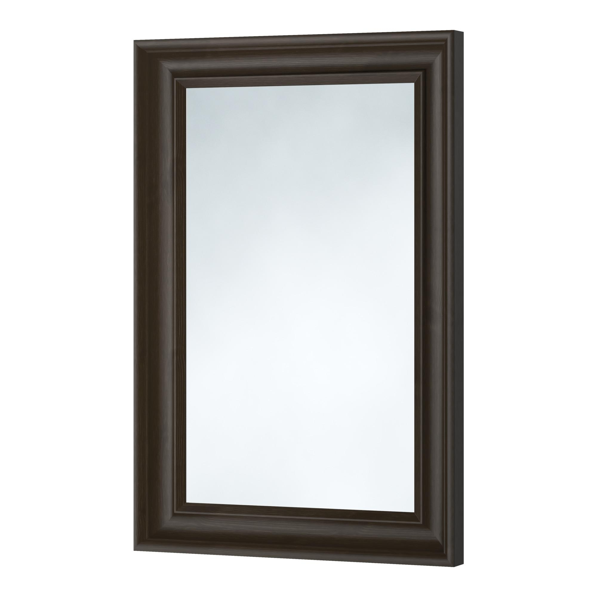Mirrors – Free Standing Mirrors – Ikea Throughout Large Black Mirror (Image 19 of 20)