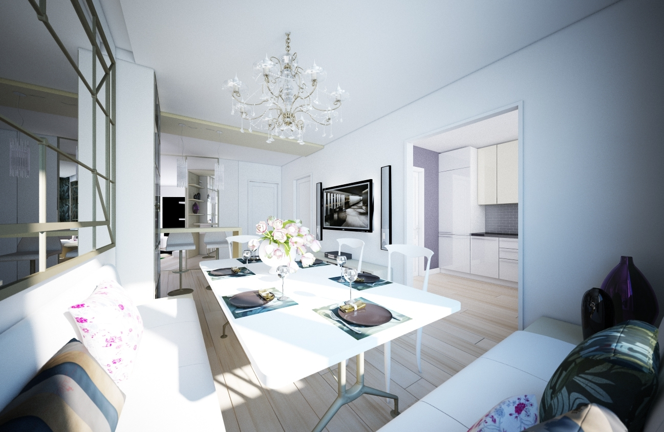 Modern Chandeliers For Living Room With Modern Dining Room Modern With Living Room Chandeliers (View 9 of 25)