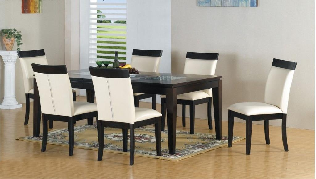 Modern Dining Room Sets 50 Uniquely Chairs D For Ideas Intended For Cheap Contemporary Dining Tables (Image 16 of 20)