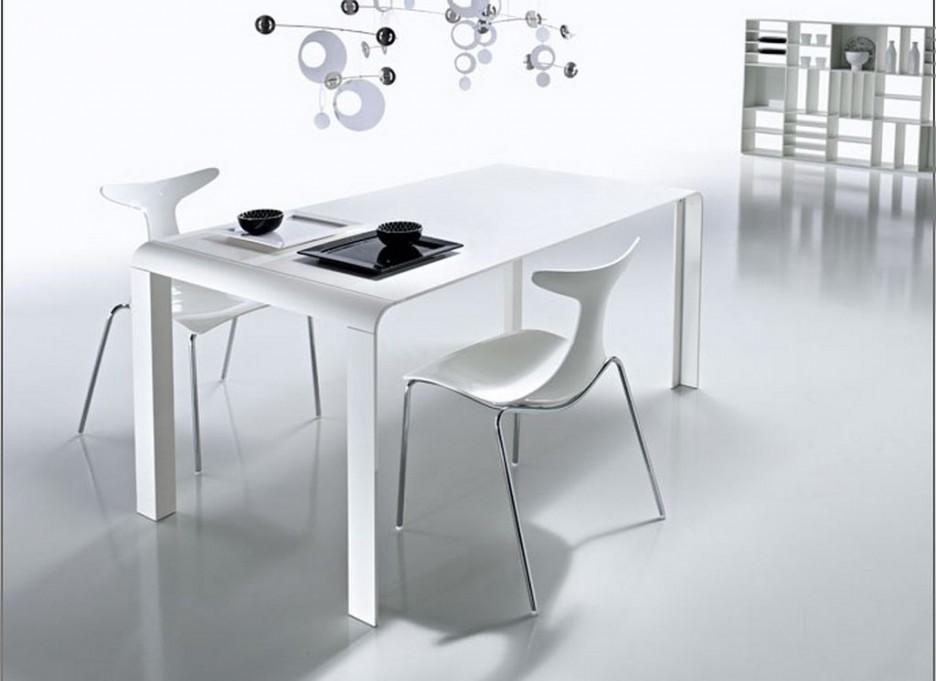 Modern Kitchen Table Sets (Image 17 of 20)