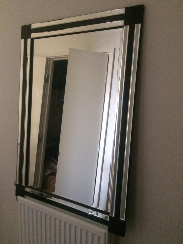 Modern Large Venetian Mirror | In London | Gumtree With Regard To Large Venetian Mirrors (Image 15 of 20)