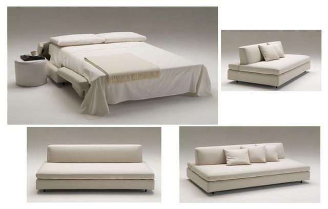 Modern Sofa Beds – Made In Italy For Sofa Beds (Image 11 of 20)