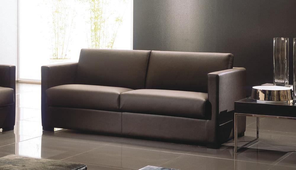 Modern Sofa Pictures Of Contemporary Leather Sofa – Home Decor Ideas Pertaining To Contemporary Brown Leather Sofas (Image 18 of 20)