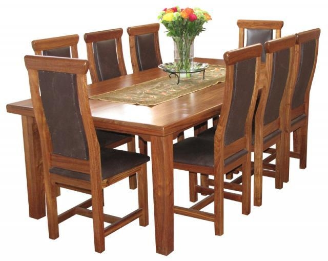 Modern Square Dining Table Seats  (Image 18 of 20)