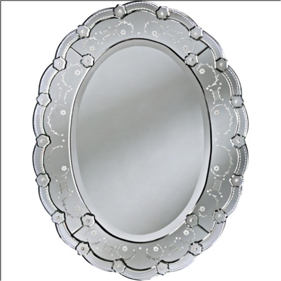 "Modern Venetian Mirror ""igv 41A"" Within Modern Venetian Mirror (Image 12 of 20)"