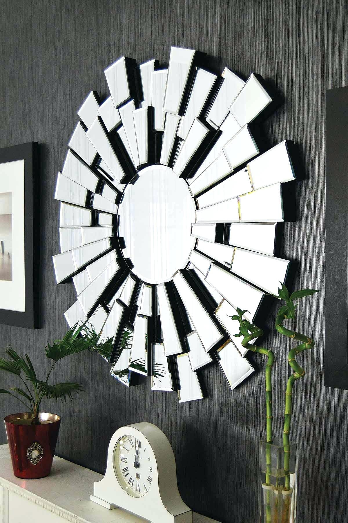 Modern Venetian Mirror – Shopwiz For Modern Venetian Mirror (View 20 of 20)