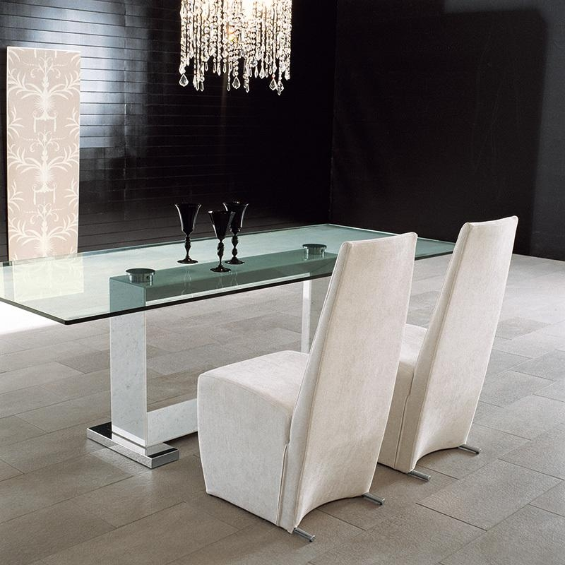 Monaco Dining Table. Dining Tables (Image 11 of 20)