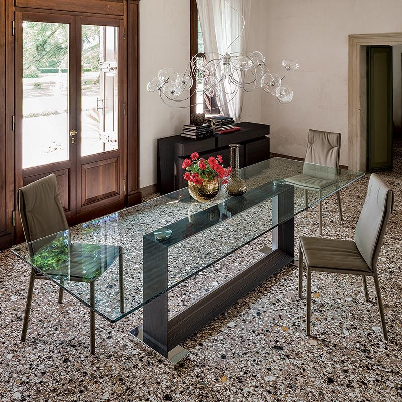 Monaco Dining Table. Dining Tables (Image 12 of 20)