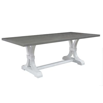 Montagehomecollection Marbella Dining Table | Wayfair Within Marbella Dining Tables (Image 18 of 20)