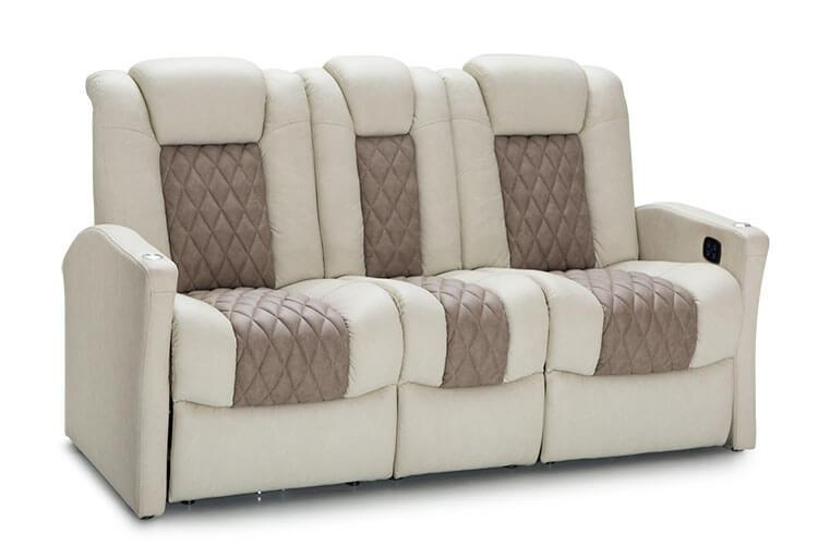 Monument Rv Double Recliner Sofa, Rv Furniture – Shop4Seats Within Rv Recliner Sofas (Image 6 of 20)